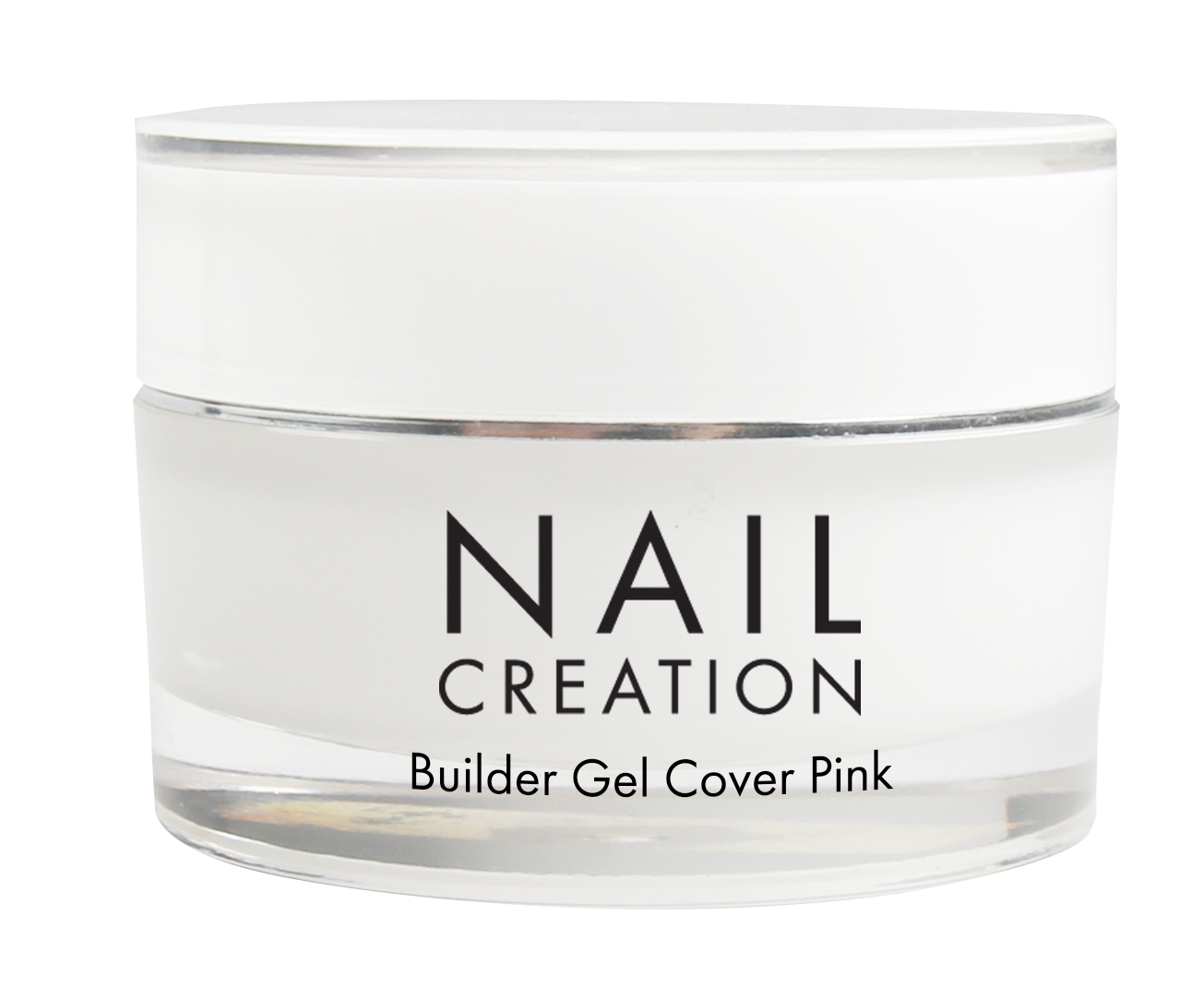 Afbeelding van Nail Creation Builder Gel - Cover Pink 30 ml