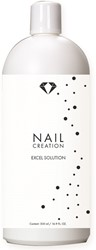 Nail Creation - Excel Solution 500ml