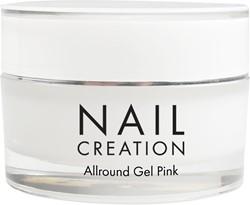 Nail Creation Allround Gel - Pink