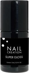 Nail Creation Super Gloss 15 ml