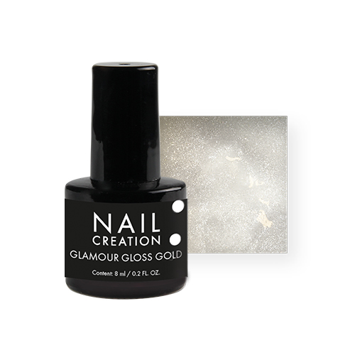 Afbeelding van NC - Glamour Gloss Gold 8ml