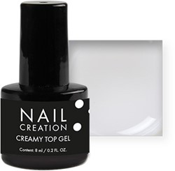 NC - Creamy Top Gel 8ml