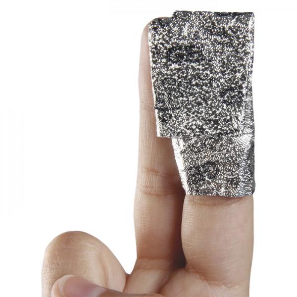 Afbeelding van Nail Creation Remover Wraps 100 stuks
