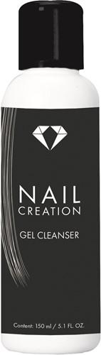 Nail Creation Gel Cleanser