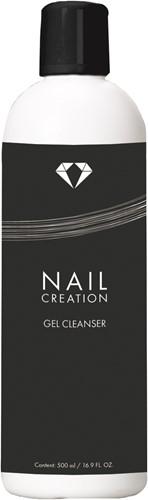 Nail Creation Gel Cleanser 500 ml