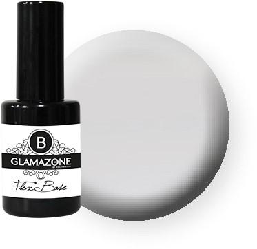 Glamazone - Flexi Basecoat 15ml