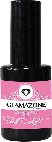 Glamazone - Pink Delight 15ml