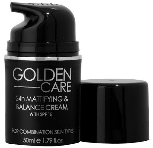 GR - 24h Mattifying & Balance Cream 50ml / MEN