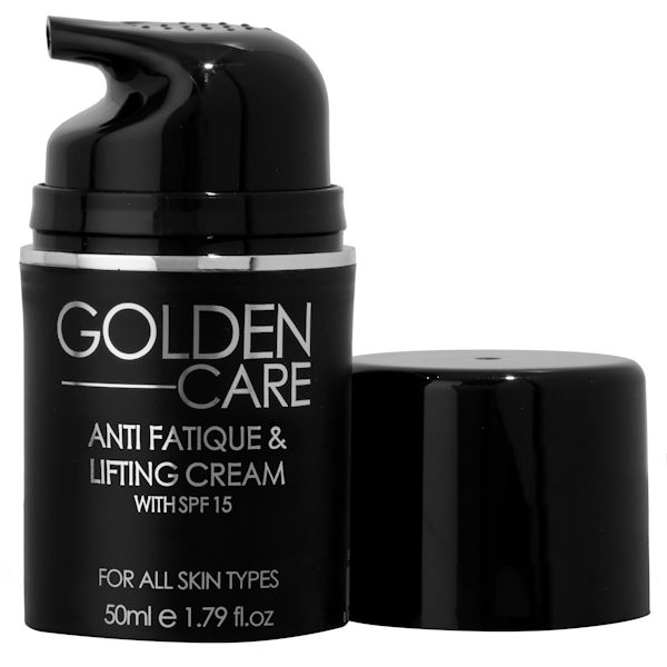 Afbeelding van GR - Anti-Fatique Lifting Cream 50ml / MEN