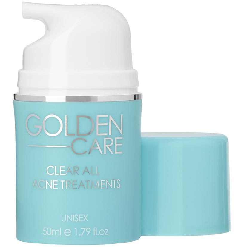 Afbeelding van GR - Clear All Acne Treatment 50ml