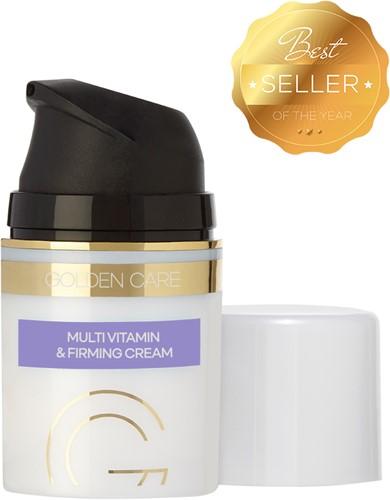 GR - Multi VItamine & FIrming Cream 50ml