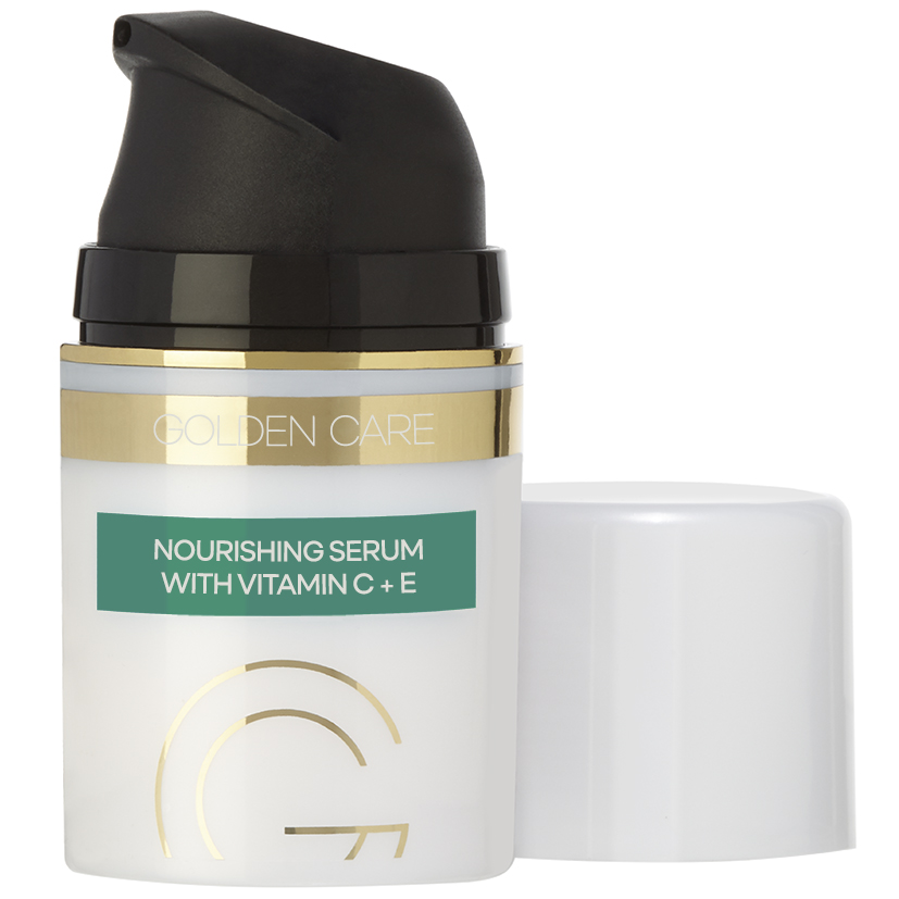 Afbeelding van GR - Nourishing Serum With Vitamin C+E