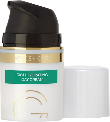 GR - Rich Hydrating Day Cream 50ml