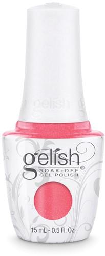 Gelish Gelpolish - Cancan We Dance?