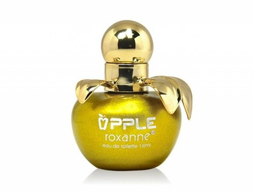 GR - Parfum Roxanne Apple Geel W53