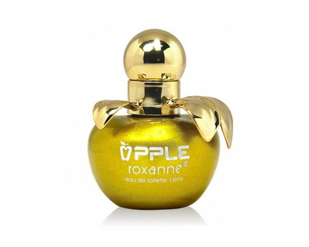 Afbeelding van GR - Parfum Roxanne Apple Geel W53