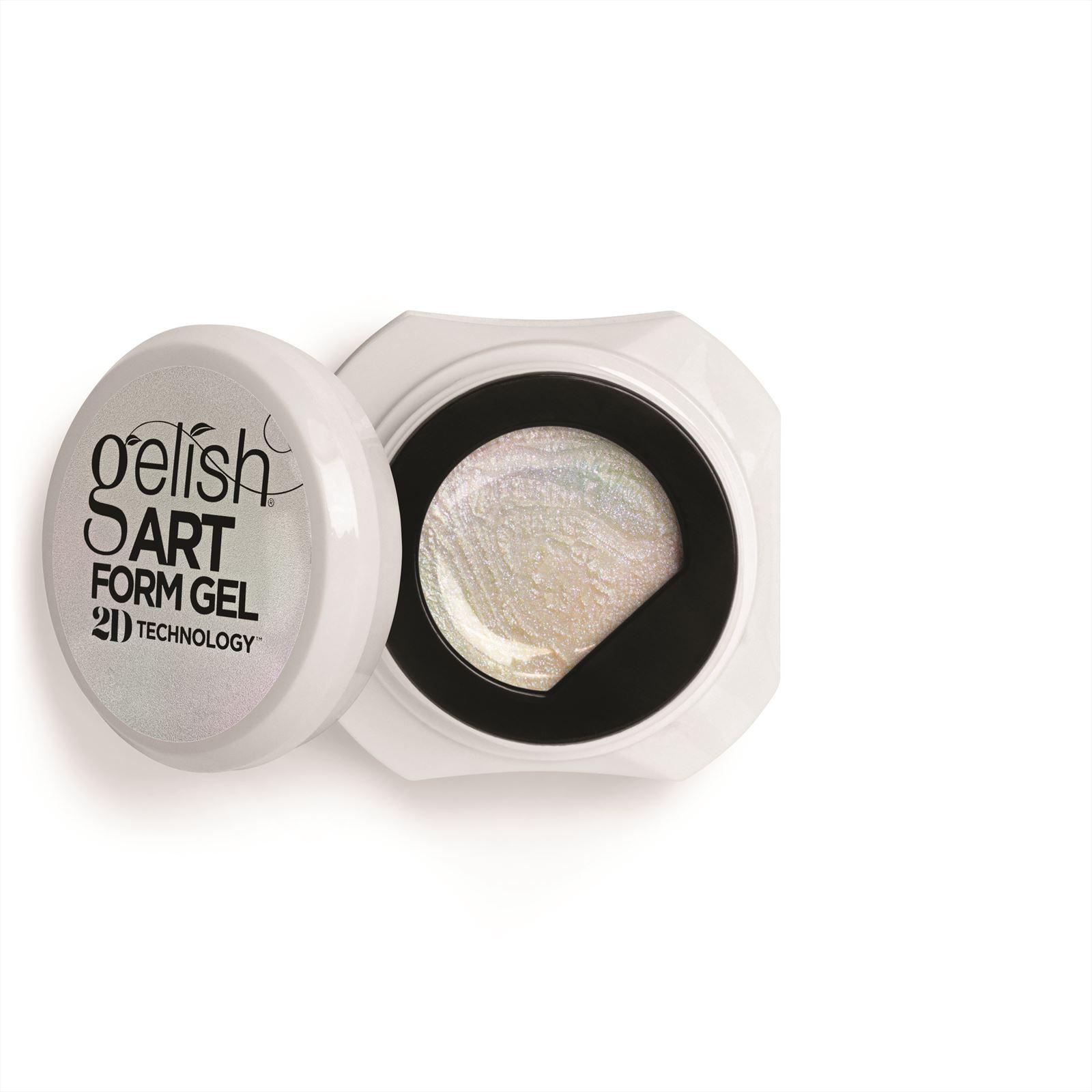 Afbeelding van Gelish 2D Artformgel Effects Opal Metallic