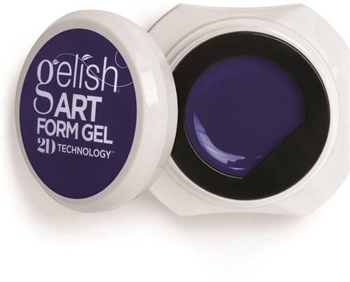 Gelish 2D Artformgel Essential Blue