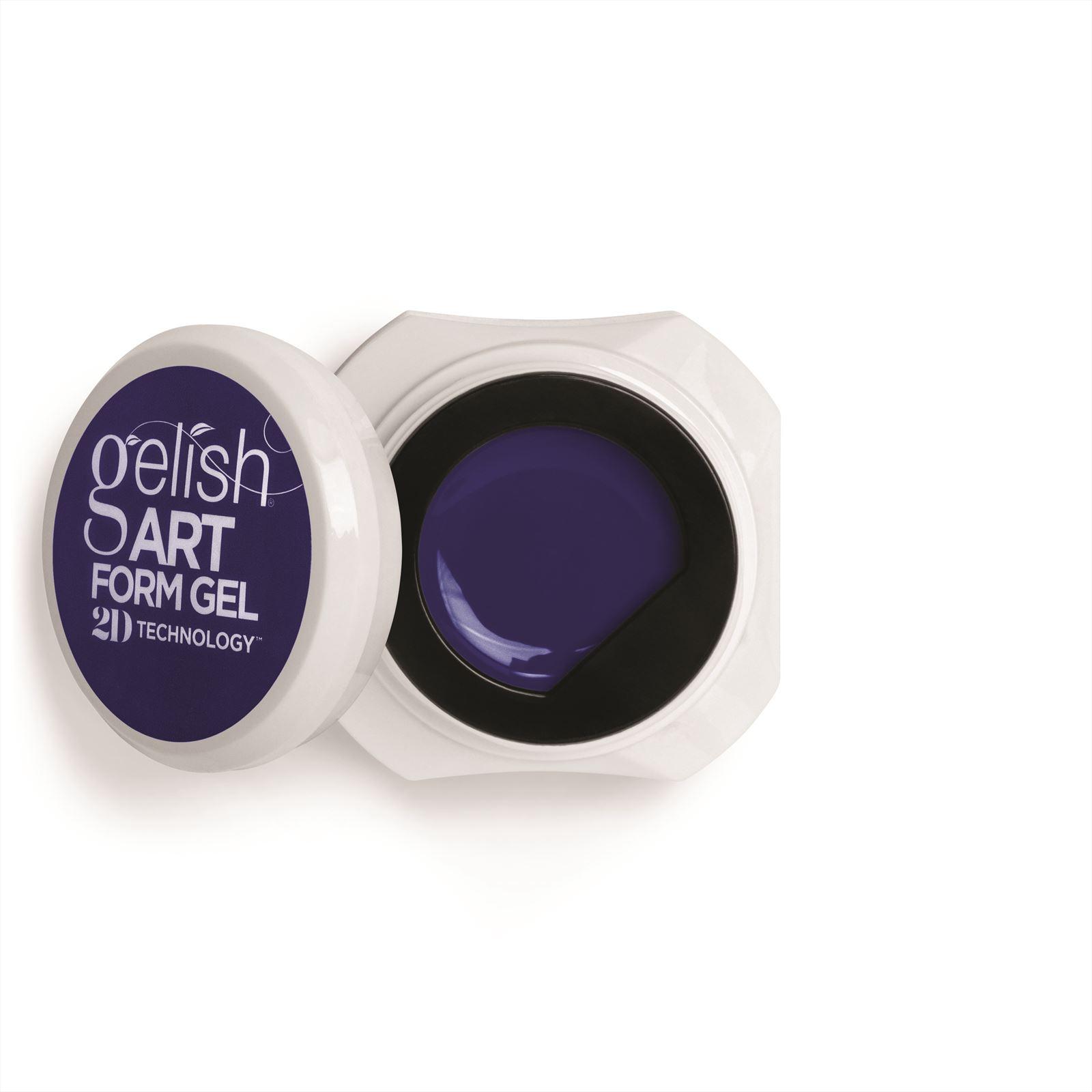 Afbeelding van Gelish 2D Artformgel Essential Blue