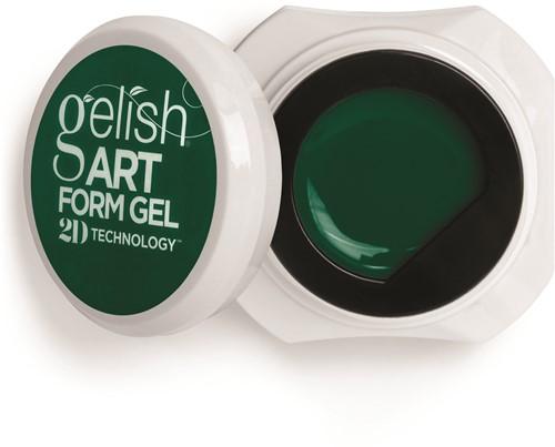 Gelish 2D Artformgel Essential Green