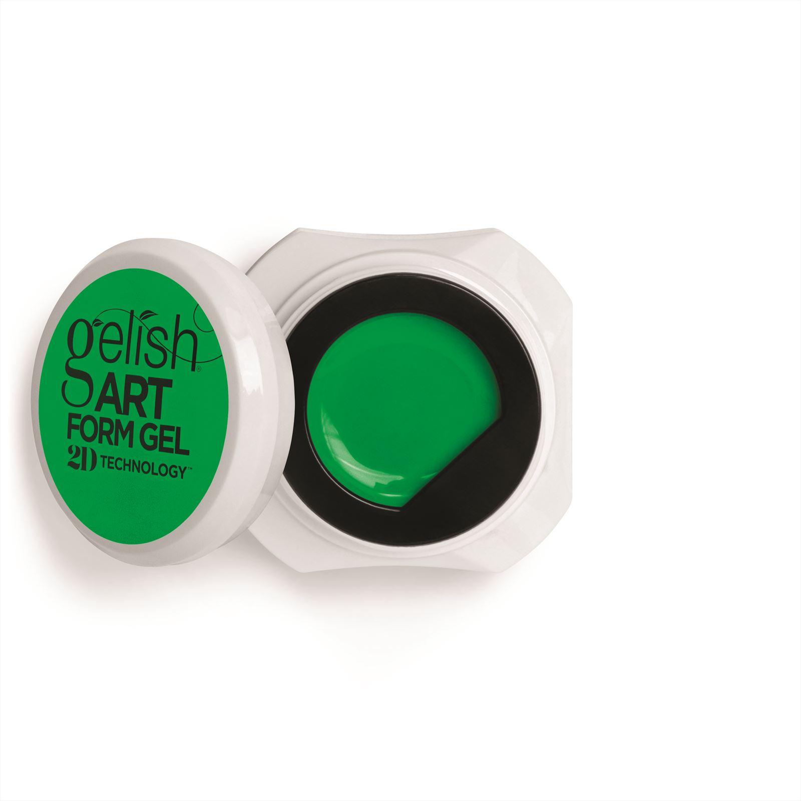 Afbeelding van Gelish 2D Artformgel Essential Green