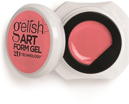 Gelish 2D Artformgel Pastel Coral