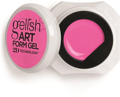 Gelish 2D Artformgel Pastel Dark Pink