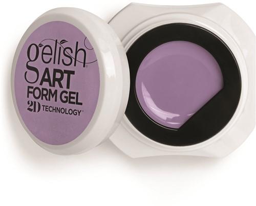 Gelish 2D Artformgel Pastel Purple