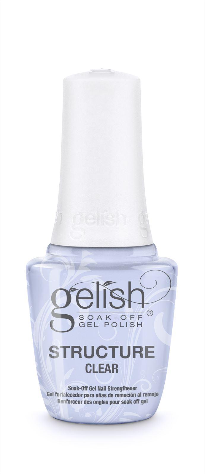 Afbeelding van Gelish Clear Brush on Structure
