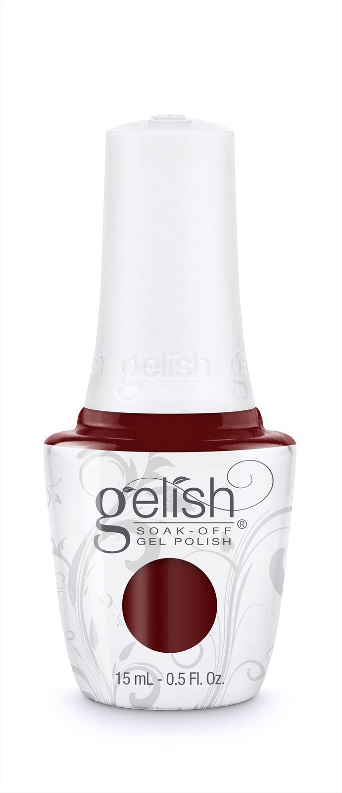 Afbeelding van Gelish Gelpolish - Angling For A Kiss