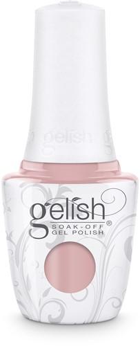 Gelish Gelpolish - Gardenia My Heart