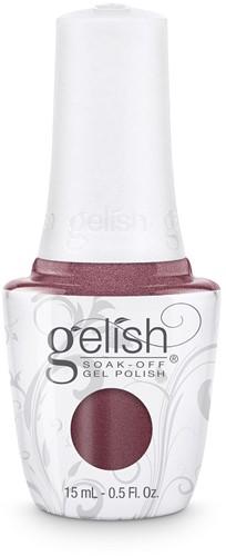 Gelish Gelpolish - I Prefer Millionaires