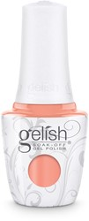 Gelish Young, Wild & Freesia