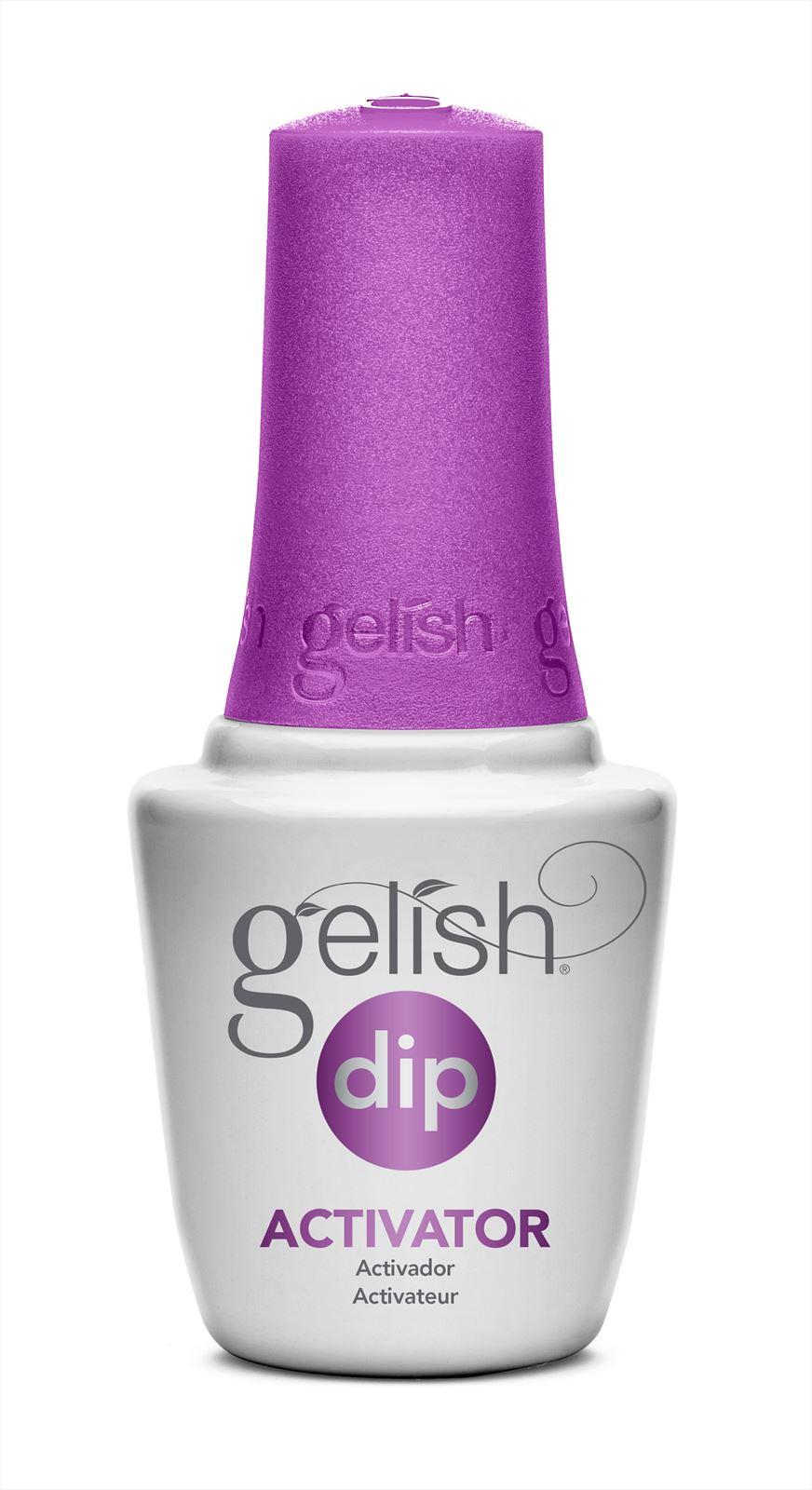 Afbeelding van Gelish Dip - Activator