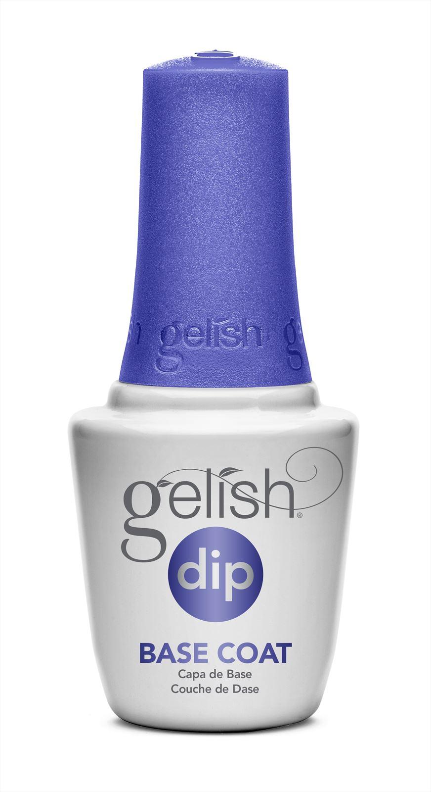 Afbeelding van Gelish Dip - Basecoat 15ml
