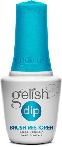 Gelish Dip - Brush Restorer