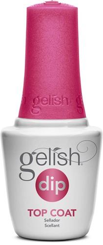 Gelish Dip - Topcoat 15ml