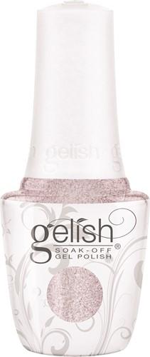 Gelish Gelpolish - Don't snow flake on me