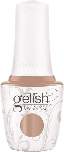 Gelish Gelpolish - Bare and Toasty