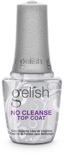 Gelish - No Cleanse Top it Off 15ml