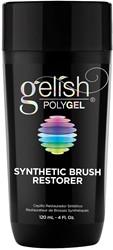 Polygel synthetic brush restorer