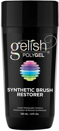 Polygel synthetic brush restorer 120ml