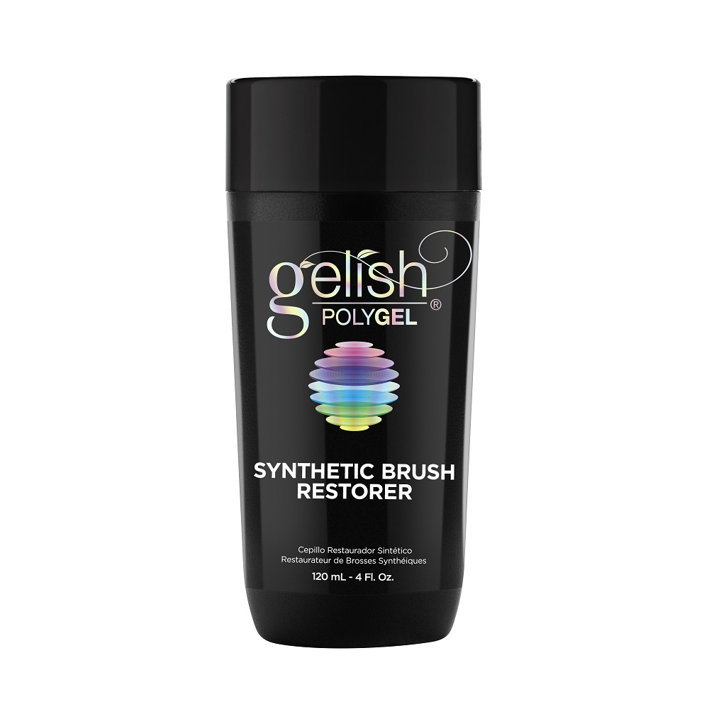 Afbeelding van Polygel synthetic brush restorer 120ml