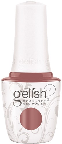 Gelish Gelpolish  It's Your Mauve