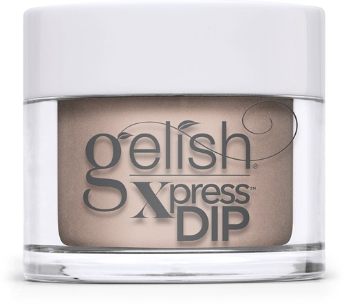 Gelish Xpress Dip - Bare & Toasty 43gr