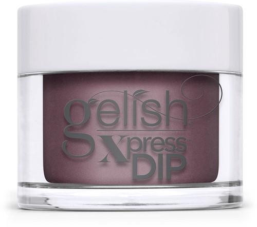 Gelish Xpress Dip - Be my Sugarplum 43gr