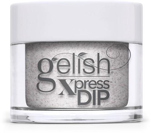 Gelish Xpress Dip - Don't Snow Flake on Me 43gr