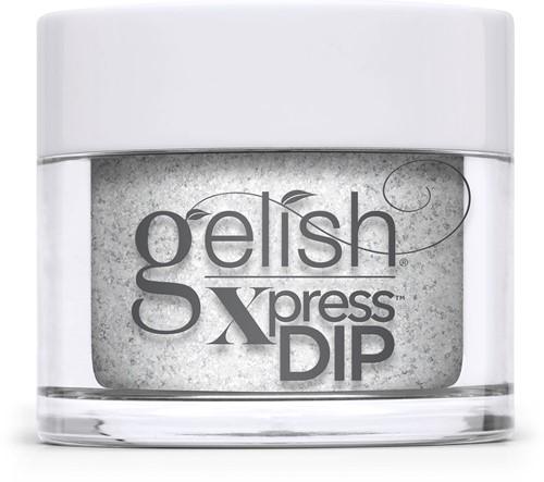 Gelish Xpress Dip - Liquid Frost 43gr