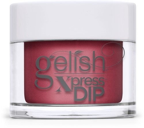 Gelish Xpress Dip - Stiletto's in the Snow 43gr