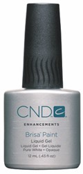 CND™ Brisa Paint - Pure White
